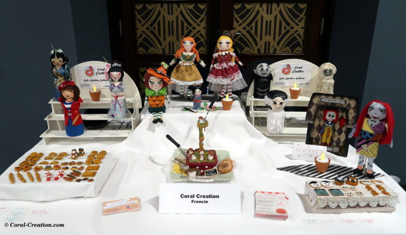 Thanks for the successful Doll Prague exhibition!
